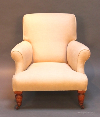 antique atlas chair cream copy