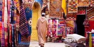 morroco market world nomads com