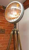JamsIron vintage Lamps 1