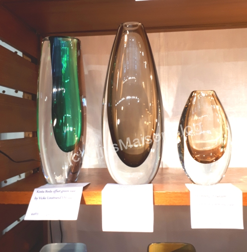 Lynways Interior vases